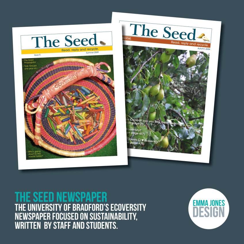 The Seed Newspaper