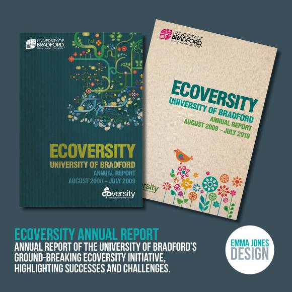 Ecoversity Annual Report