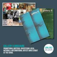 Gallery II Brochure