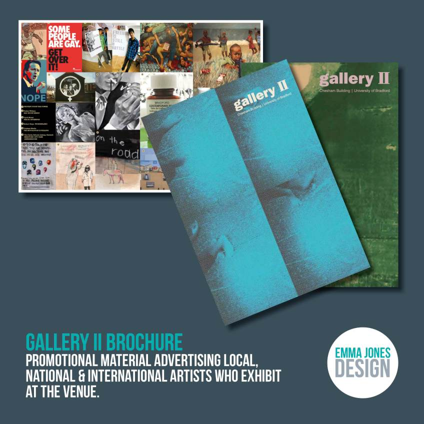 Gallery II Brochure
